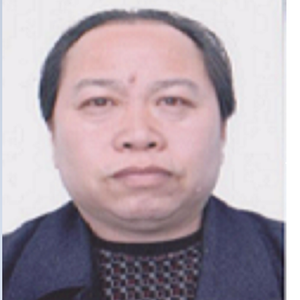 杨小山:副会长